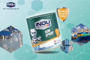 EPOXY PAINT – OUTSTANDINGLY SOLID